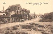 De Panne: Hotel du Parc