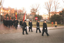 De Panne: Sint-Barbaraviering brandweer