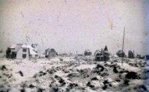 Koksijde: de harde winter van 1928-1929
