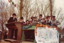 Oostduinkerke: Wulpen: jeugdclub de Wulpiërs