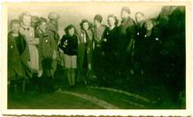 Noordschote: bevrijding in 1944