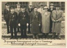 Elverdinge: Oud-strijdersbond