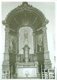 Edewalle: interieur kerk