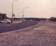 De Panne: oude Westhoeklaan