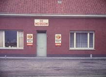Kortemark: café de Meiboom