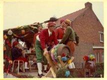 Hollebeke: Breughelwagen in de stoet Hollebeke-1000