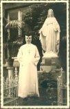 Heule: Handzaamse non doet haar intrede