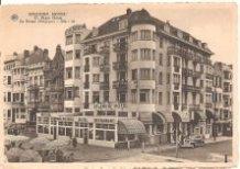 De Panne: Hotel Splendid