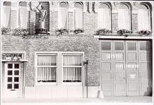 Ieper: woonhuis en atelier kunstsmederij Depuydt
