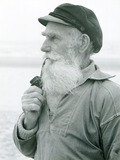 De Panne: oude zeebonk voor de fotograaf