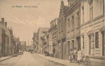 De Panne: van 'Dréve du Chateau' over 'Scharbielliedreef' tot 'Kasteelstraat'