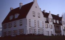 De Panne: villa Westhoek