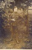 Ieper: soldaat Blondeel Henri