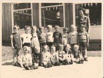 Nieuwkerke: kindertuin