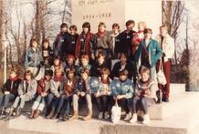 Brugge: MMI gaat schaatsen