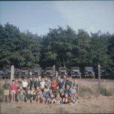 Haasdonk: Jongens Chiro Poperinge op kamp