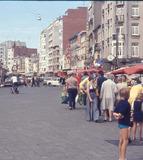 De Panne: markt op zaterdag