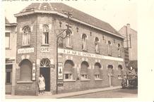 De Panne: 'A la rue du Chateau' / 'bij Siesco'