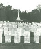 Koksijde: Britse militaire begraafplaats