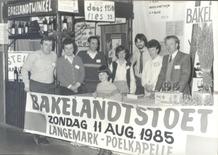 Langemark: Bakelandtcomité op handelsbeurs