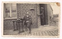 Voormezele : Herberg in de Brouwerij