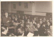 De Panne: concert in 'Ons Huis'