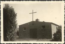 Werken: De noodkerk