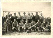 Dikkebus: voetbalclub Blauwe Duivels uit Hollebeke