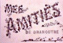 Dranouter: beste wensen
