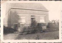 Poelkapelle: woonhuis George Courtens