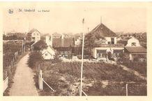 Sint-Idesbald: Vlierhof