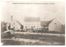 Adinkerke (De Panne): brouwerij Marie-Joseph
