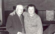 Beselare: Alice Debaene en Kamiel Masschelein