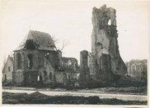 Elverdinge: kerk