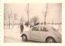 Koksijde: winterbeelden
