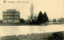 Proven: kasteel De Lovie