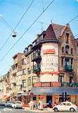 De Panne: café Au Robinson, decennialang een begrip