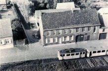Pollinkhove: handelshuis en brouwerij Beschuyt