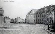 Klerken: het klooster