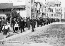 De Panne: oudstrijders en padvinders present op herdenking