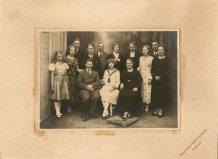 Watou: families Decalf-Debruyne