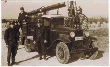 Poperinge: brandweer