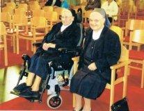 Houthulst: De laatste kloosterlingen te Jonkershove