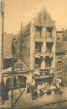 De Panne: Hotel Neptune, het hotel van Odiel Defraeye