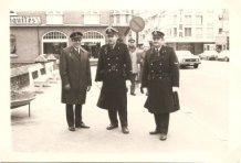 De Panne: politie en brandweer ontmoeten elkaar