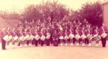 Oostvleteren: fanfare breidt uit met jeugdig trommelkorps