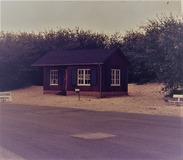 De Panne: 'Westhoek bureau'