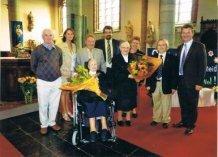 Jonkershove: De kerkraad