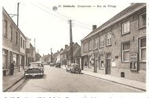 Adinkerke: Dorpsstraat