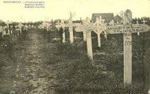 Reningelst: Engelse begraafplaats